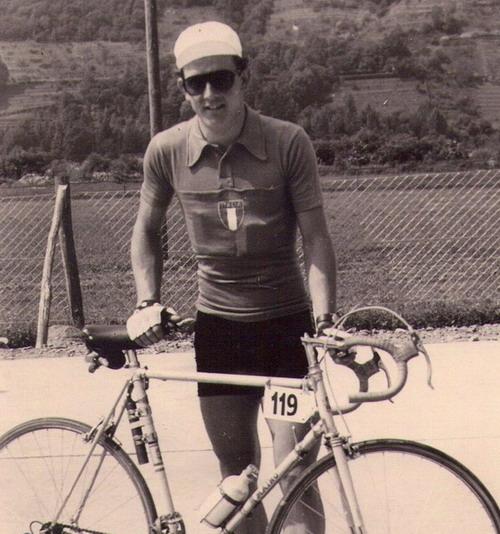 Lugano (Campionati del Mondo Dilettanti) Renato Ponzini