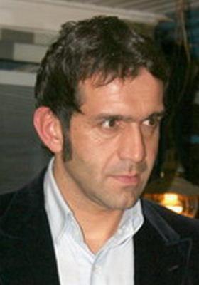 Franco Ballerini ospite del G.S. Levante nel 2007 - Foto Gerri Canu