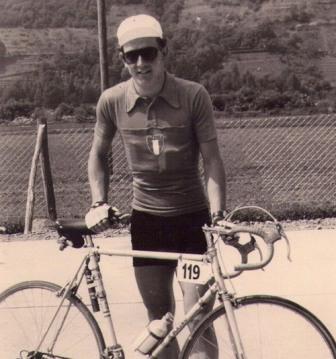 Lugano 1953 Campionati del Mondo Dilettanti